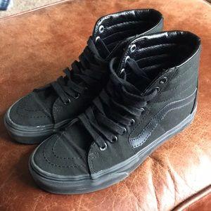 Vans Shoe Men's 5, Women's 6.5 Great Condition